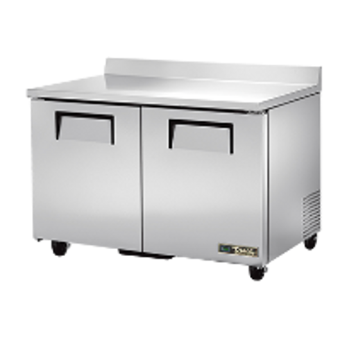 TRUETWT-48-HC Worktop Refrigerator