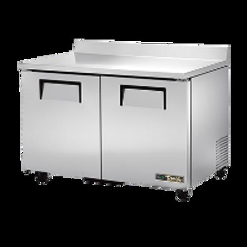 "True TWT-48-HC 48"" Worktop Refrigerator"