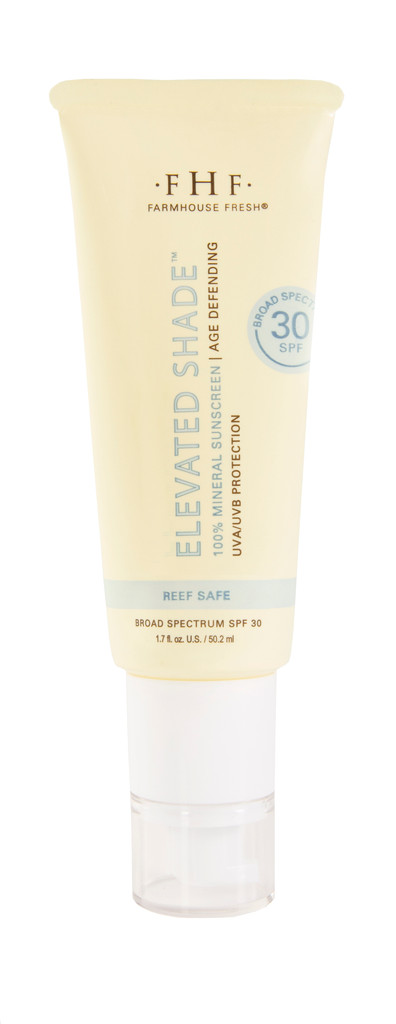 FHF-ELEVATED SUNSCREEN