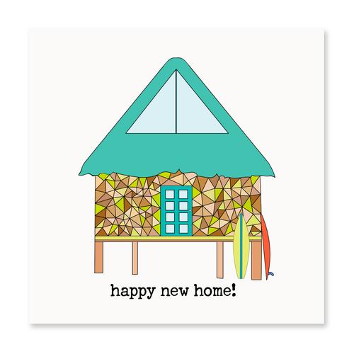Happy New Home!