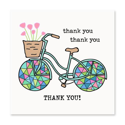 Thank You Thank You THANK YOU!