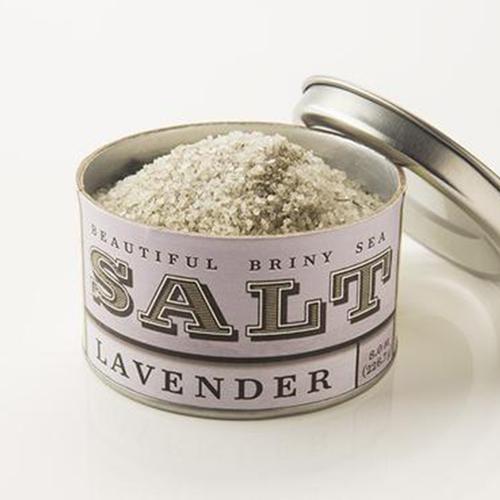 BBS-LAVNDER SALT