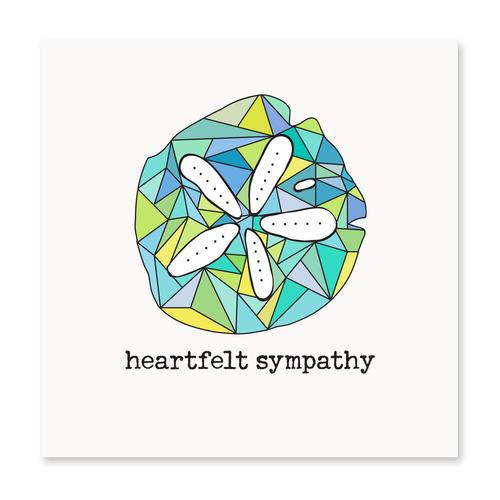 Heartfelt Sympathy (SD)