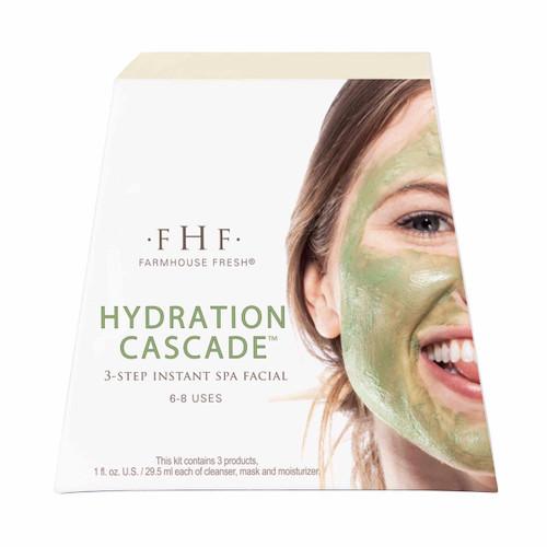 FHF-HYDRATION CASCADE
