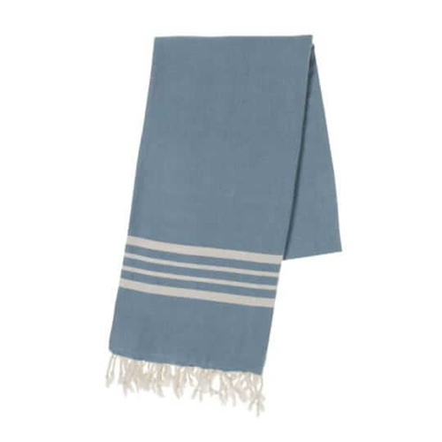 BUL-TOWEL-4STRIPE-BLU