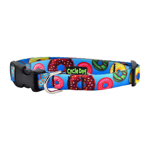 CD-DONUT COLLAR SM