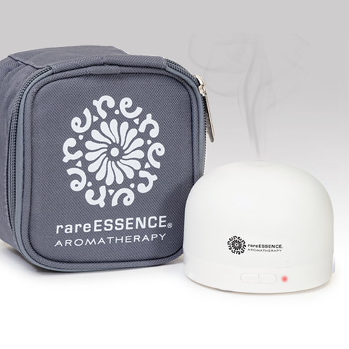 RE-TRAVEL DIFFUSER