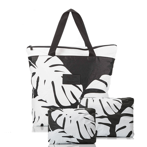 AC-MONSTERA BAG