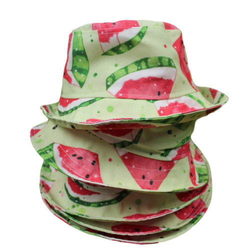 SO-BUCKETHAT WTRMLN