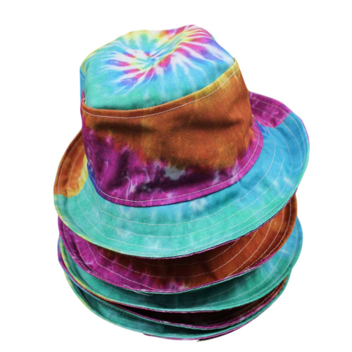 SO-BUCKETHAT-TIEDYE