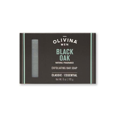 ONV-BLACK OAK SOAP