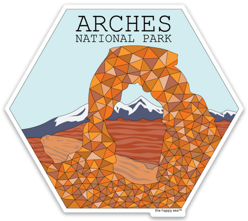 THS-NATIONAL PARK ARCHES
