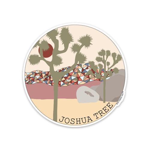 THS-JOSHUA TREE