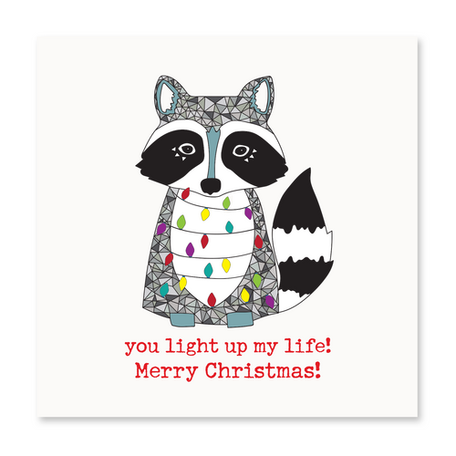 THS-You Light Up My Light