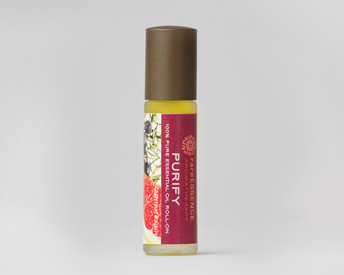 Purify, Essential Oil Roll On