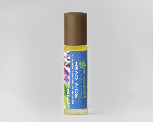 Head Aide, Essential Oil Roll On