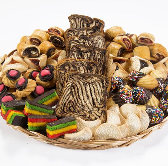 Platter of Jewish Comfort