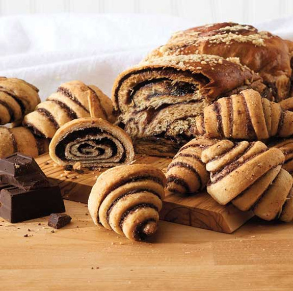 Chocolate Bakery Bundle