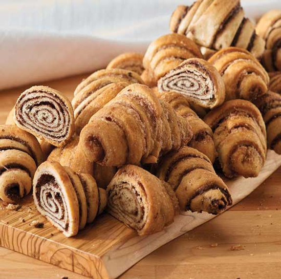 Lower East Side Rugelach Duo