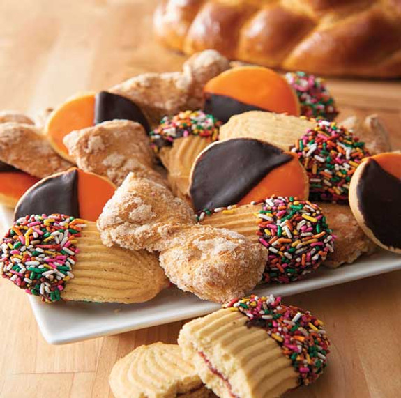 Fall Cookie Collection