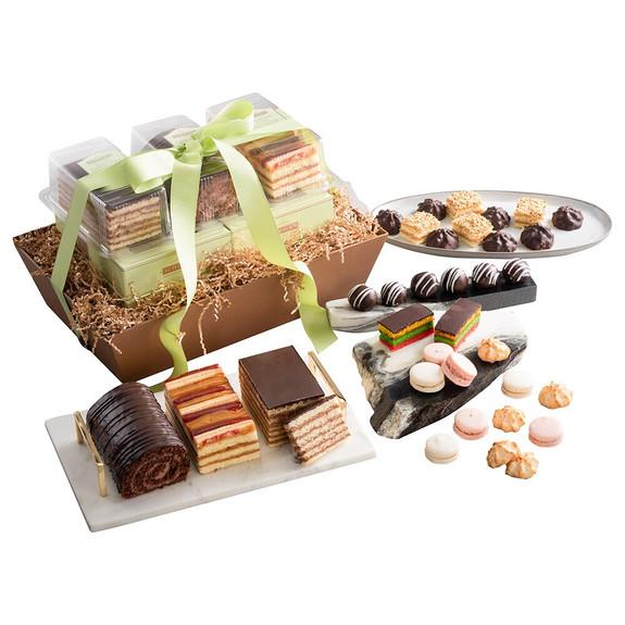 Gluten-Free Decadent Desserts Collection
