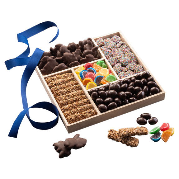 Gluten-Free Chocolate & Candy Collection