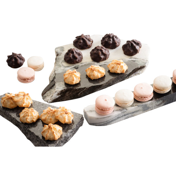 Gluten-Free Gourmet Macaroon Madness Collection