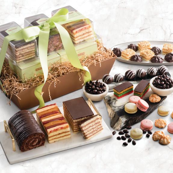 Gluten-Free Decadent Desserts Collection  - Deluxe