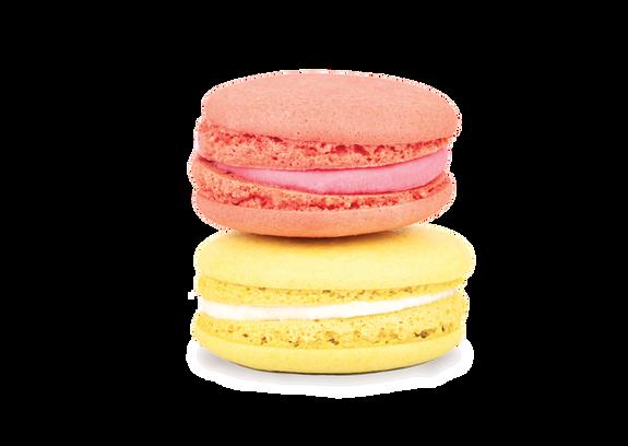 French Macarons - Kosher For Passover