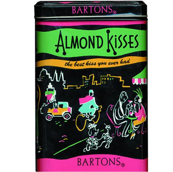 Barton's Kisses
