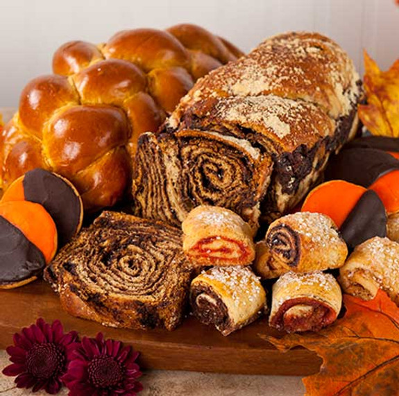 Fall Bakery Collection