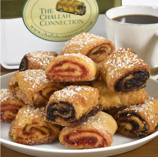Rugelach Tin Best Mail Order Dessert