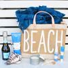 The Prosecco Beach Retreat