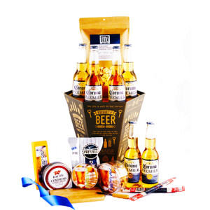 Corona Premier Bouquet of Beer