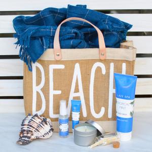 The Beach Retreat