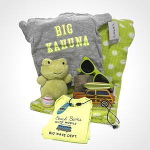 The Big Kahuna Baby