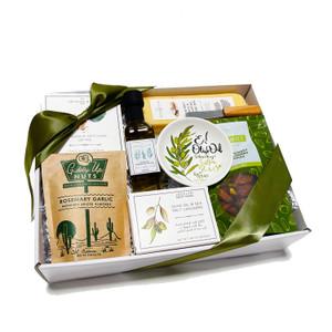 Olive & Rosemary