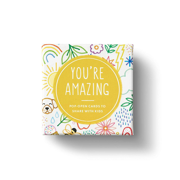 You're Amazing (Kids) Mini Gift