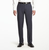 Ballin Slim Fit Comfort-EZE-Super 120s Gabardine Pant - Soho Model (New Slim Fit Plain Front Model)