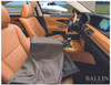 Ballin Super 120s Comfort-EZE Travel Twill Dress Pants-Soho