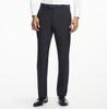 Ballin Classic Comfort-EZE Super 120s Gabardine Pants - Dunhill Long (Modern Plain Front Model)