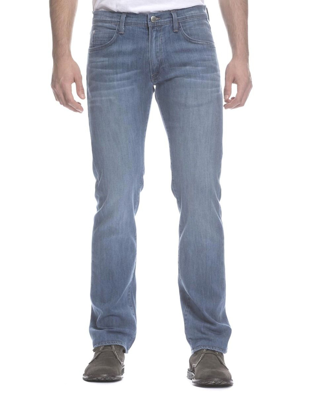 Agave Mens Classic Fit Jean in Big Drakes 4 Year Flex