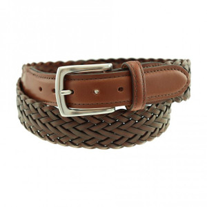 T. B. Phelps Maxwell Braid Belt