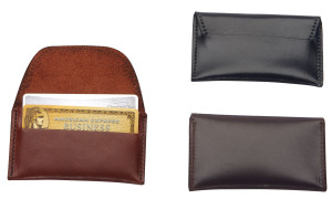 T.B. Phelps Salter Mini Wallet