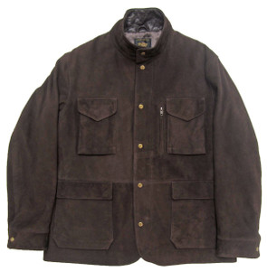 Golden Bear Madrone Jacket --Classic Fit