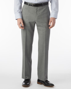 Ballin Super 120s Comfort-EZE Travel Twill Dress Pants-Dunhill