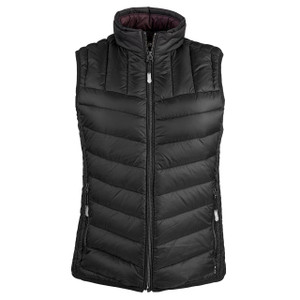 TUMI PAX Puffer Vest for Women