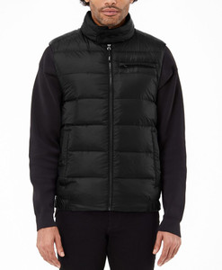 TUMI PAX Puffer Vest for Men