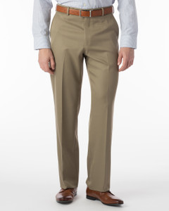 Ballin Comfort EZE Nano Performance Gabardine Pants -Dunhill