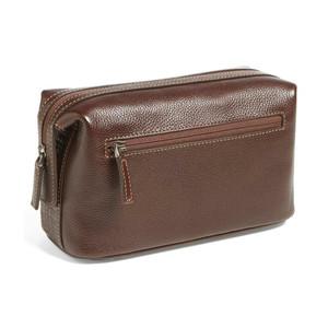 Boconi Tyler Tumbled Cargo Travel Kit